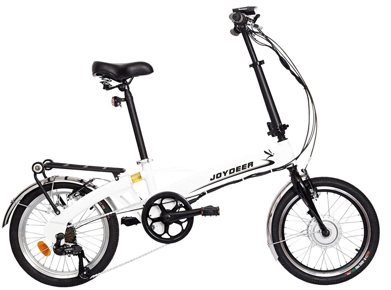 Joydeer E Bikes
