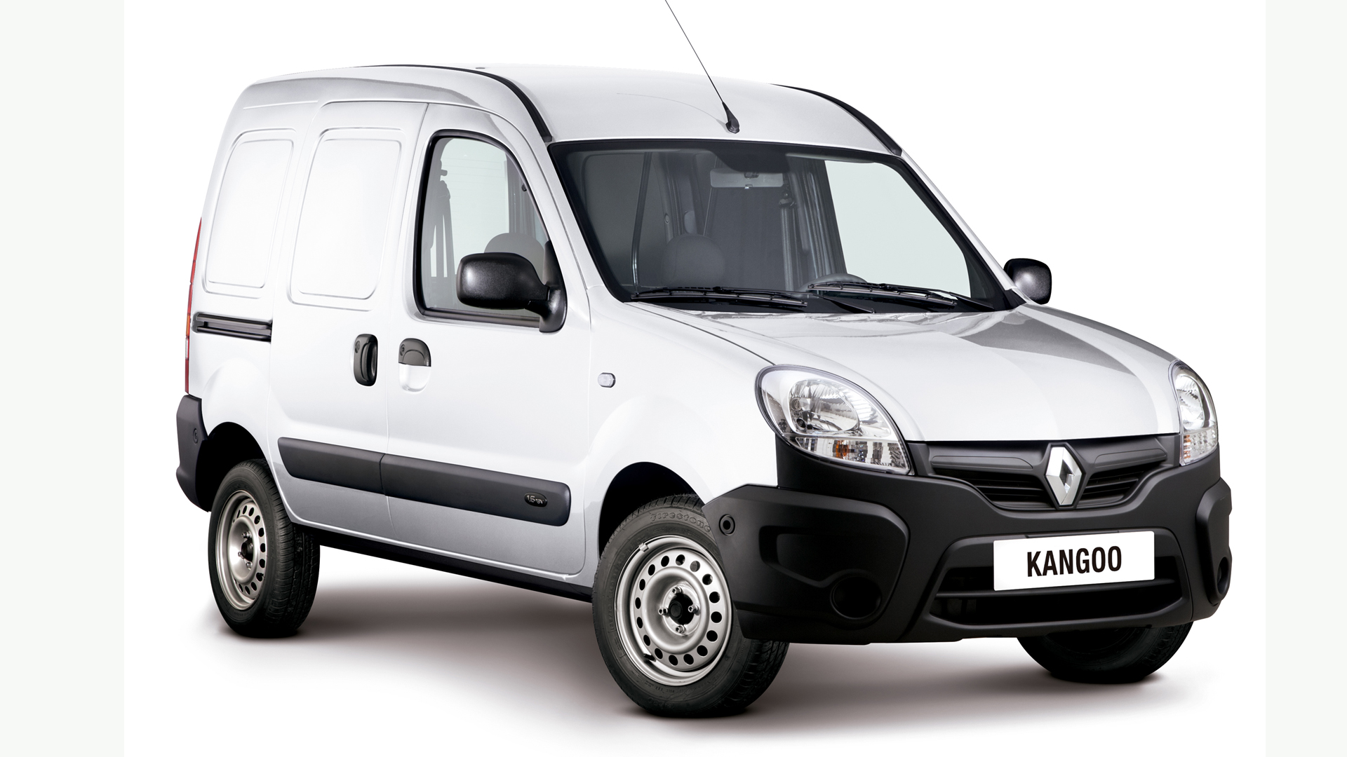 hight resolution of renault kangoo