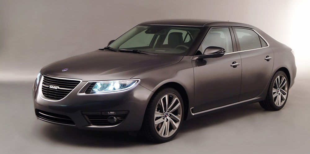 medium resolution of 2014 saab 9 5
