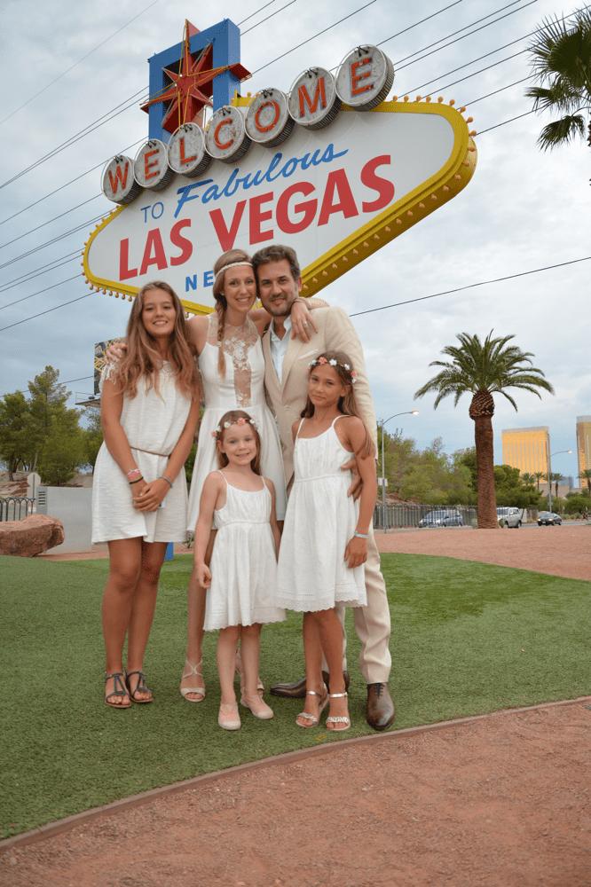 Las Vegas Hochzeitspakete im Ueberblick  Heiraten in Las