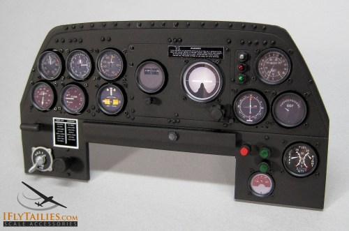small resolution of tbm avenger instrument panel