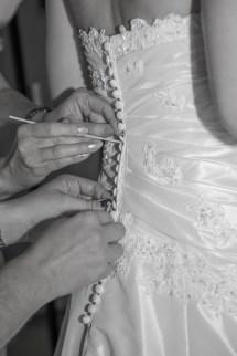 Hochzeit - Fotosign