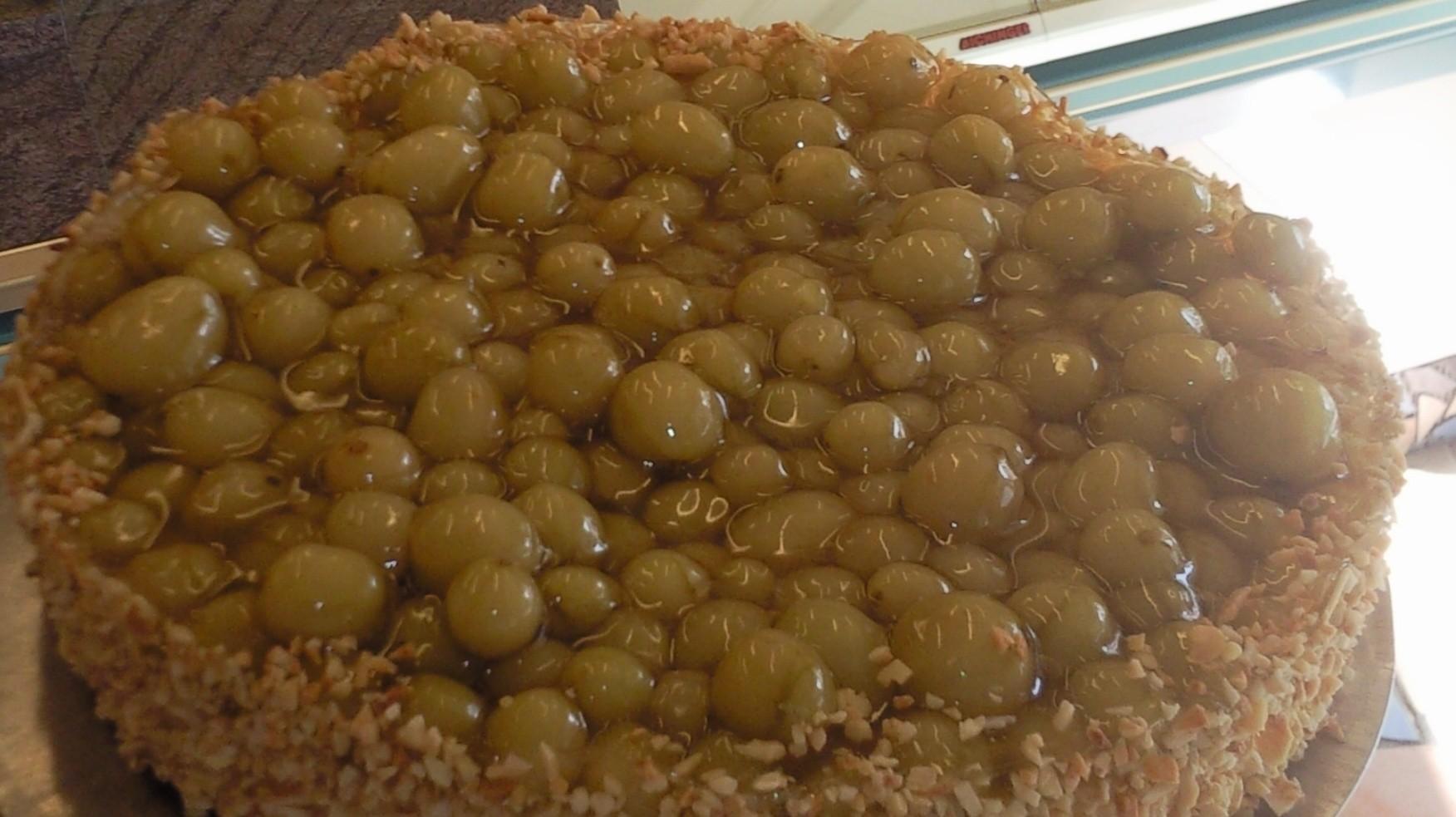 Kuchen Torten Eis  RUHRCAF Konditorei  natrlich lecker