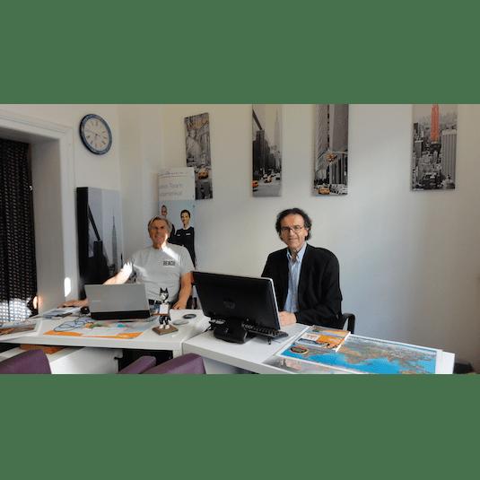 American Tours Reiseveranstalter GmbH  Anbieter finden