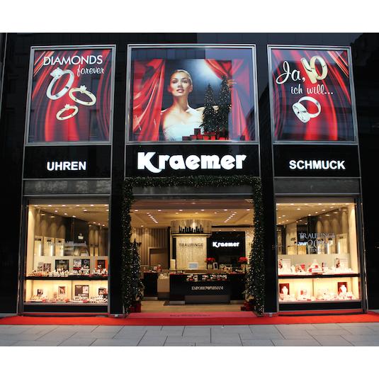 Juwelier Kraemer  Anbieter finden
