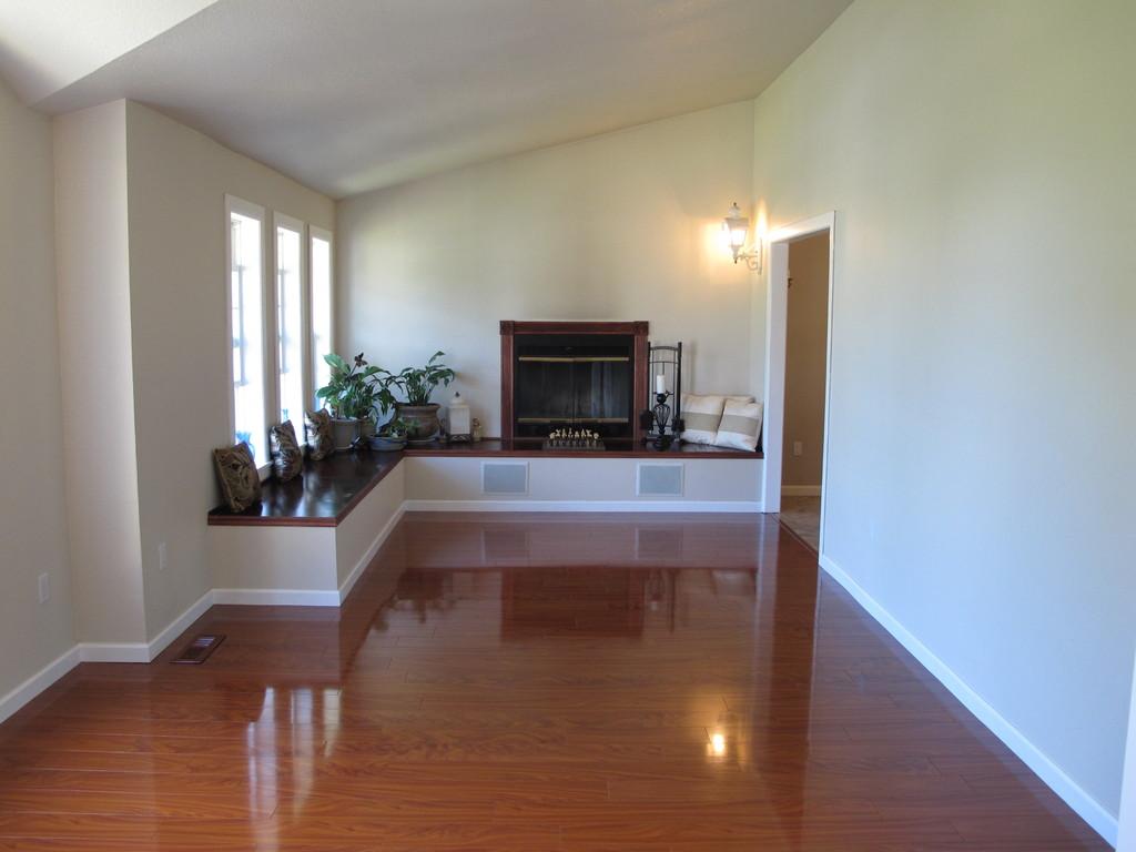 Decorating A Long, Narrow Living Room