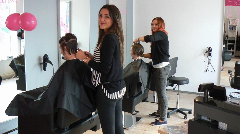 HOME  Dein Friseur in Bielefeld  ohne Termin