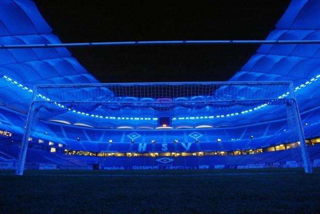 das stadion offizieller hsv fanclub