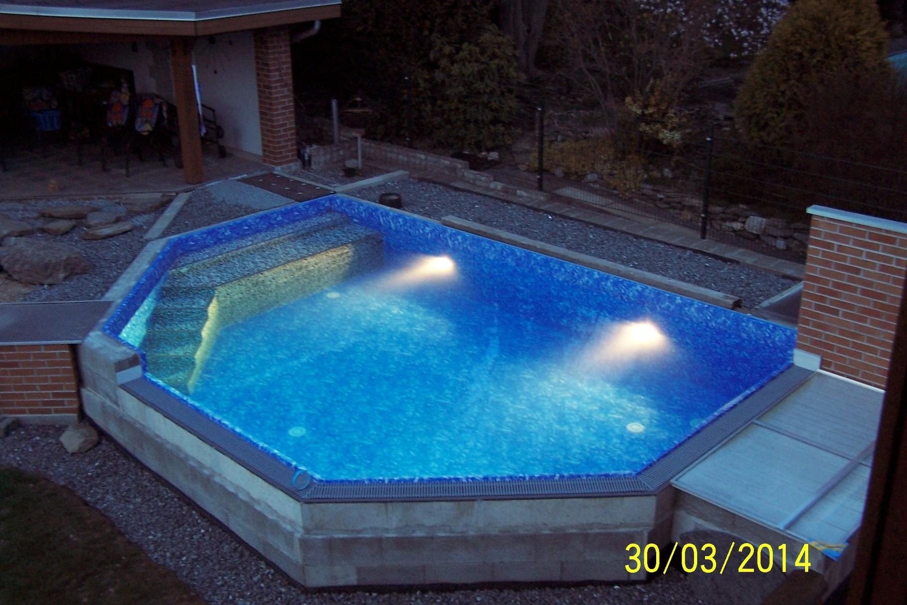 ... Pool Selbst Bauen » Baugrube Poolselbstgebaut. Baugrube    Poolselbstgebaut
