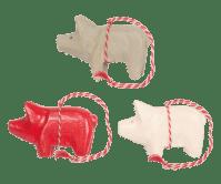Anhnger Schwein