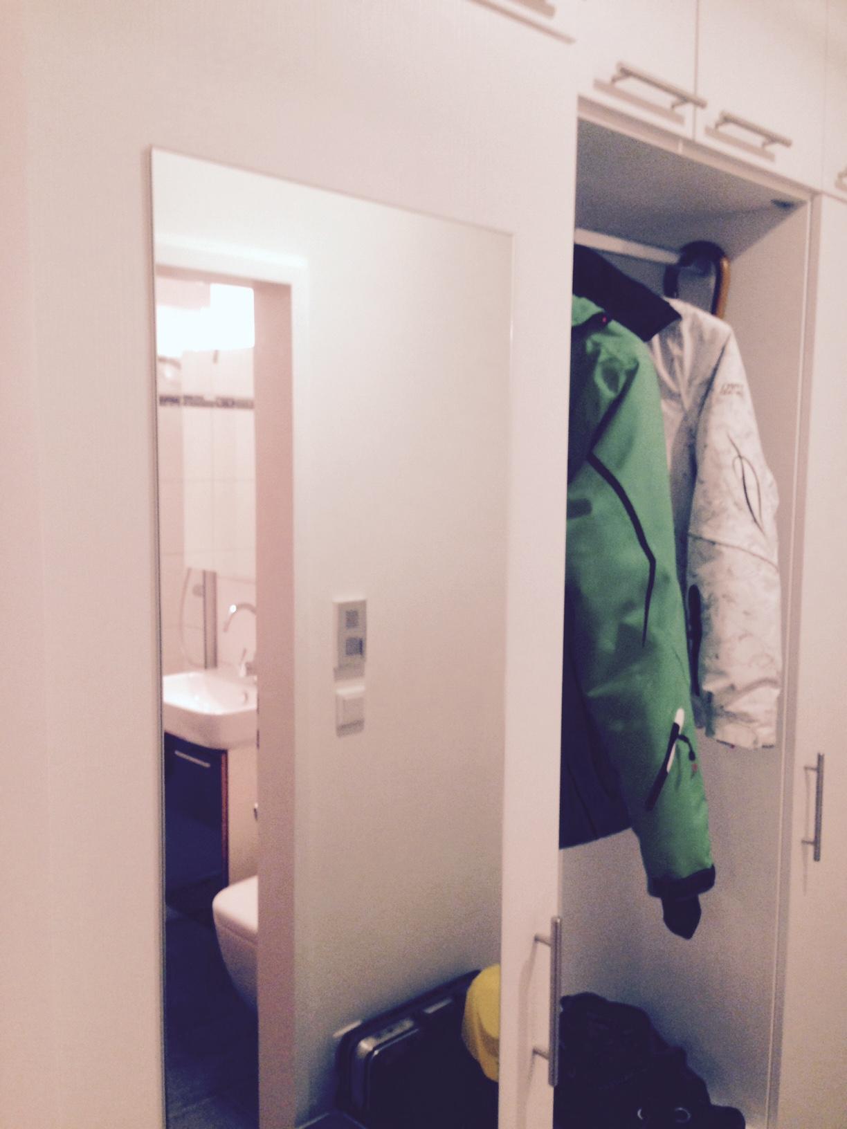Apartment in Nrnberg mit Solar im Norikus zu vermieten