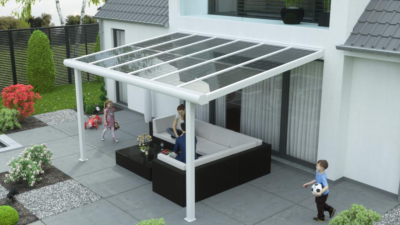 Solar Terrassen Ab 9 800 € 0€ Versandkosten Solarterrassen