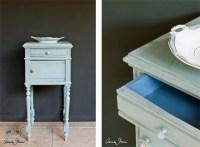 Kreidefarbe - Annie Sloan Chalk Paint - Mbelfarbe ...