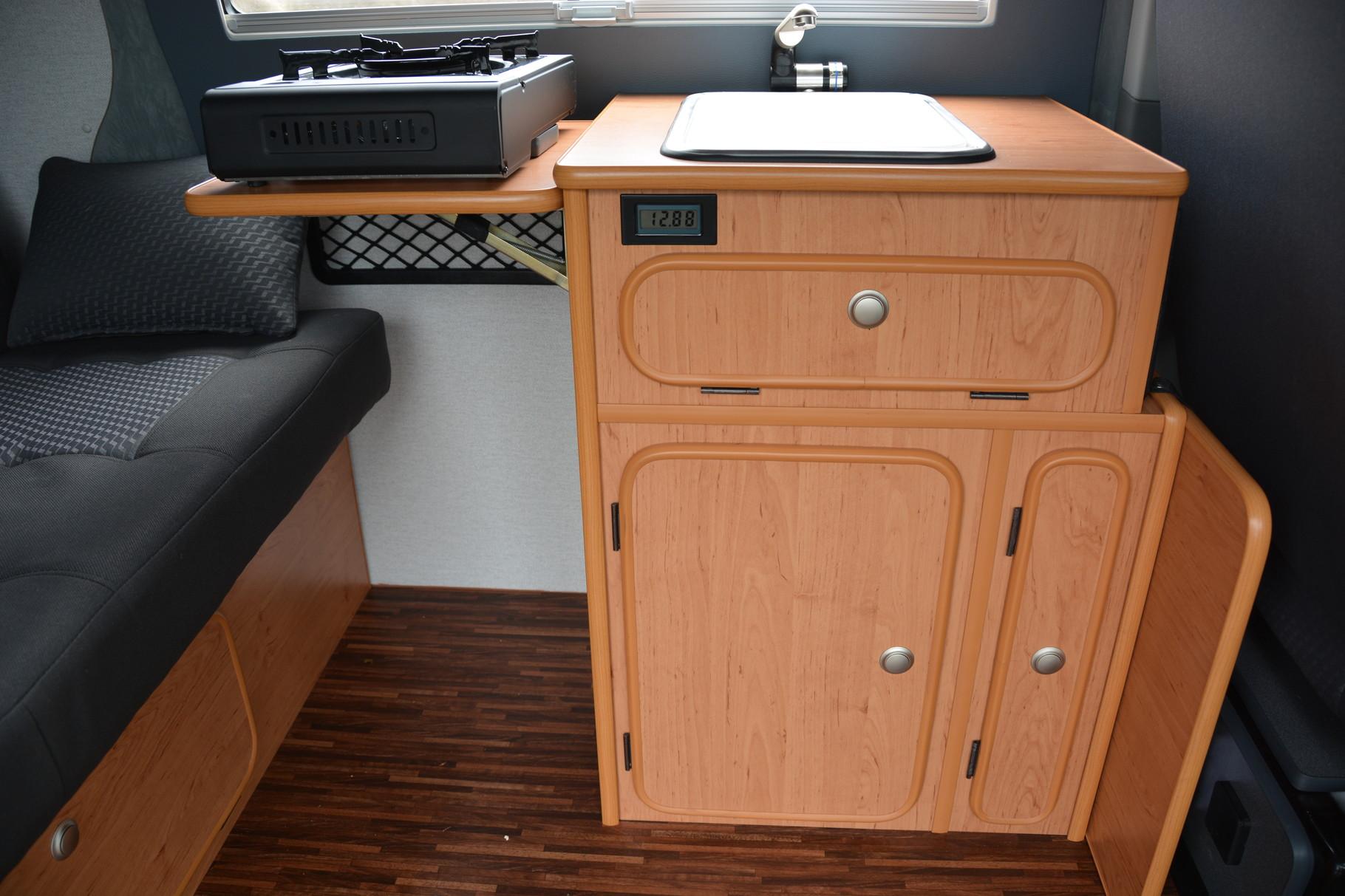 T5 Kuchenblock Gebraucht T5 Kuchenblock Ikea
