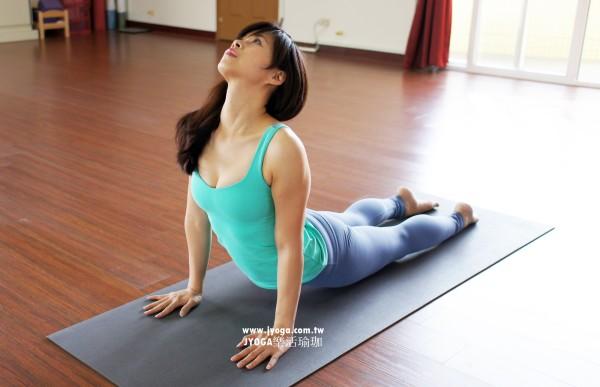 瑜珈教學99-棒式-鱷魚式-上犬式流動(冬季減肥) | JYOGA樂活瑜珈 你今天做瑜珈了嗎?