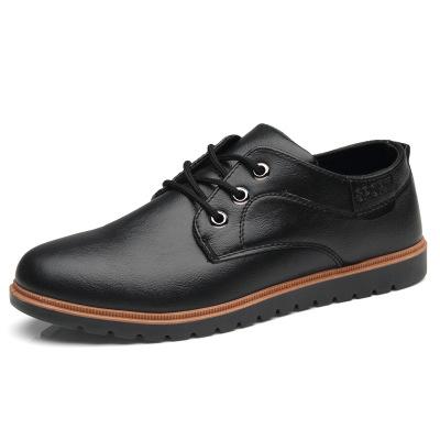 Non Slip Black Work Shoes