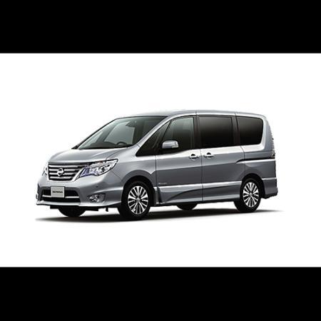 日本旅遊行程-【日產】東京NISSAN租車・W5廂型10人座;去日本要帶什麼 - thelmar4fk34 的部落格 - udn部落格