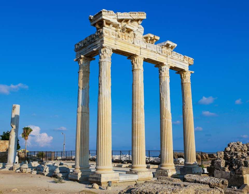 【希臘】希臘必去景點總整理:雅典衛城、帕那辛奈克體育場、邁錫尼(Mycenae)、德爾婓(Delphi)。一起重返 ...