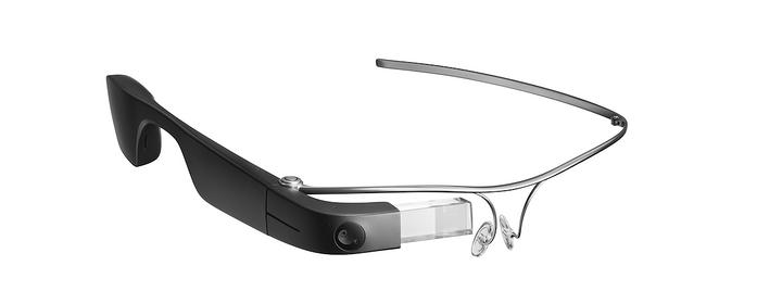 999美元起!Google Glass EE2開放購買