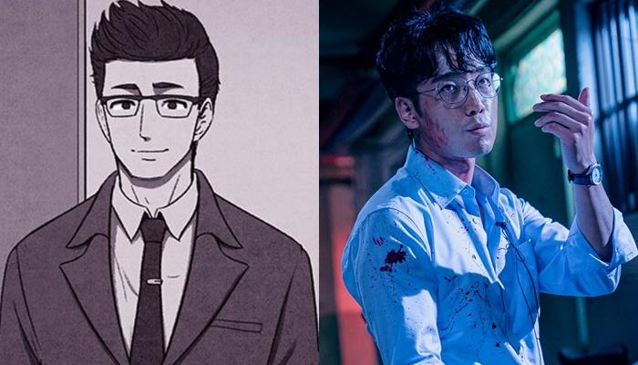 Character guide for sweet home's lee eun hyuk. Sweet Home 2020 Netflix Drama Cast Summary Kpopmap