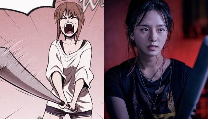 Plus, will there be a season 2? Sweet Home 2020 Netflix Drama Cast Summary Kpopmap