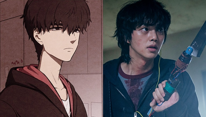 Lee eung bok main stars: Sweet Home 2020 Netflix Drama Cast Summary Kpopmap