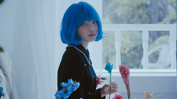 YGX's Latest Solo Artist. Blue.D. Captures Fans With Her Unique Voice In Debut Single 'NOBODY' | Kpopmap - Kpop. Kdrama and Trend Stories Coverage