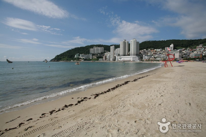 Busan Songdo Beach (부산 송도해수욕장) | Kpopmap - Kpop, Kdrama and Trend Stories  Coverage