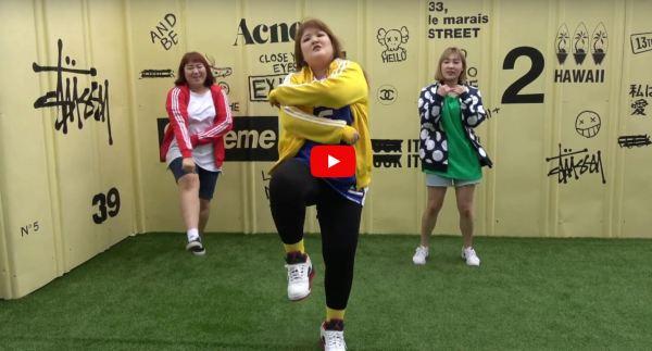 gukji jpg - This Korean Comedian's Remake of BTS' 'DNA' Is A Must-See