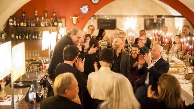 Paulus Manker feiert bald Hochzeit  kurierat