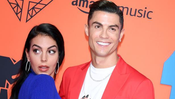 Ronaldo Früher - Hochzeitsverwirrung Um Cristiano Ronaldo Kurier At