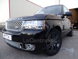 Voiture Land Rover Range Rover Occasion Annonce Land Rover Range Rover La Centrale