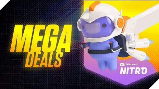 Làm thế nào để lấy 3 tháng của Discord Nitro miễn phí trên Epic Games Store? 5