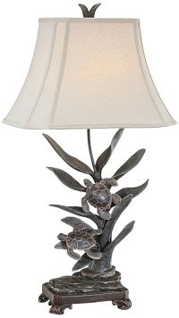 Wild West Handcrafted Southwest Table Lamp - #3N711 | www ...