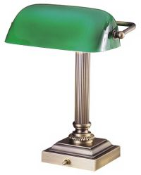 Regan LED Desk Lamp - #5R559 | www.lampsplus.com