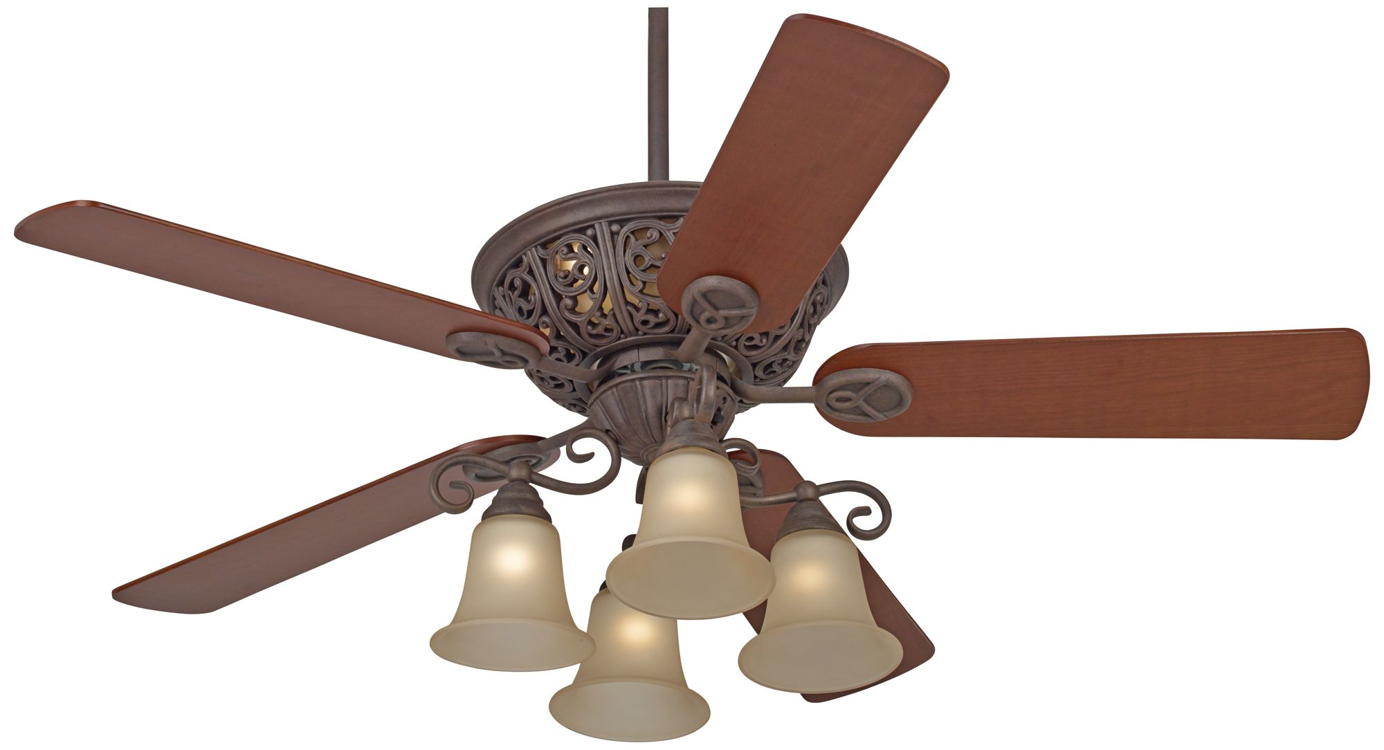 Chateau Deville Ceiling Fan