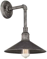 Kittdell: Industrial Outdoor Lighting