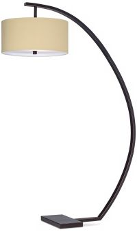 Hanson Arc Floor Lamp