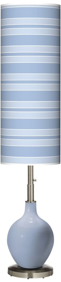 Blue Floor Lamps | Lamps Plus