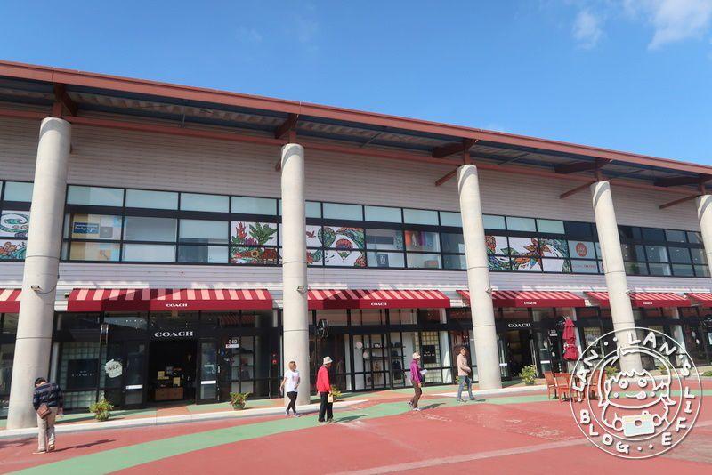 沖繩OUTLET 【Ashibinaa Outlet】沖繩必逛必買 奧特萊斯購物中心 - 嵐嵐的饗樂生活誌