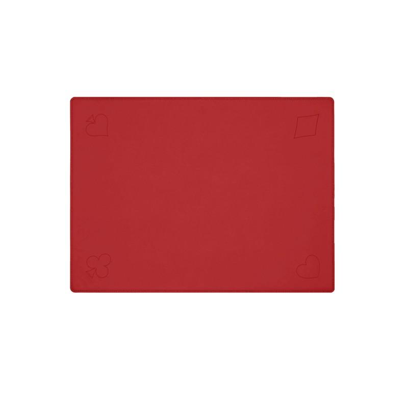 tapis de jeu de cartes