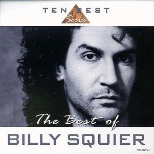 Billy Squier Lyrics  LyricsPond