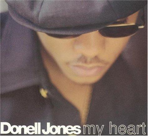 Donell Jones Lyrics LyricsPond