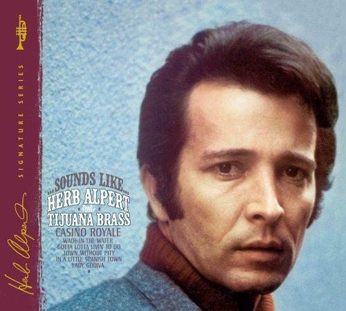 Herb Alpert  The Tijuana Brass Lyrics  LyricsPond