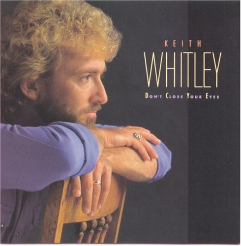 Keith Whitley Lyrics  LyricsPond