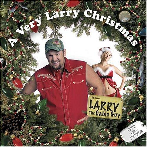 Larry the Cable Guy Lyrics  LyricsPond