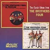 The Brothers Four Lyrics - LyricsPond