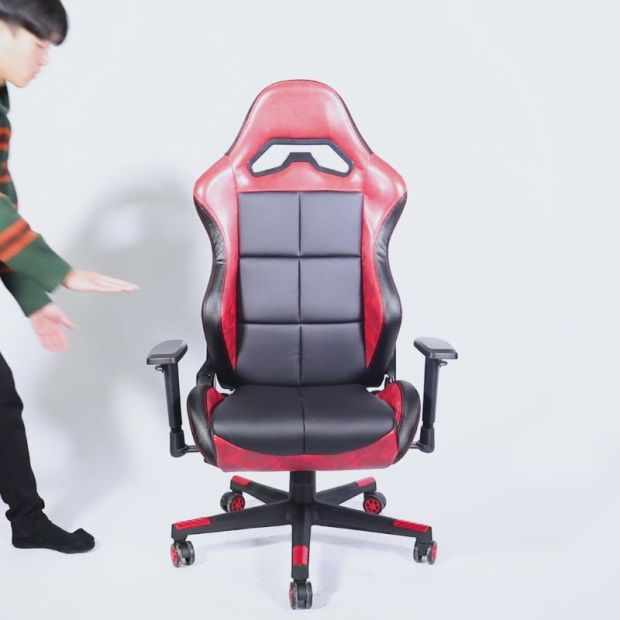 nice office chair reddit designs for drawing room china ergonomic pc computer gaming pillow