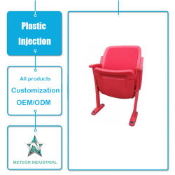 folding chair parts revolving seat cover china plastic manufacturers customized homeware items injection molded