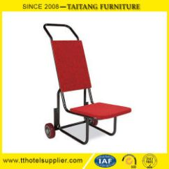 Banquet Chair Trolley High Top Table And Chairs Outside China Manufacturers Steel For Stacking